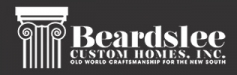 Custom Homes in the North Georgia Mountains | Beardslee Custom Homes Logo